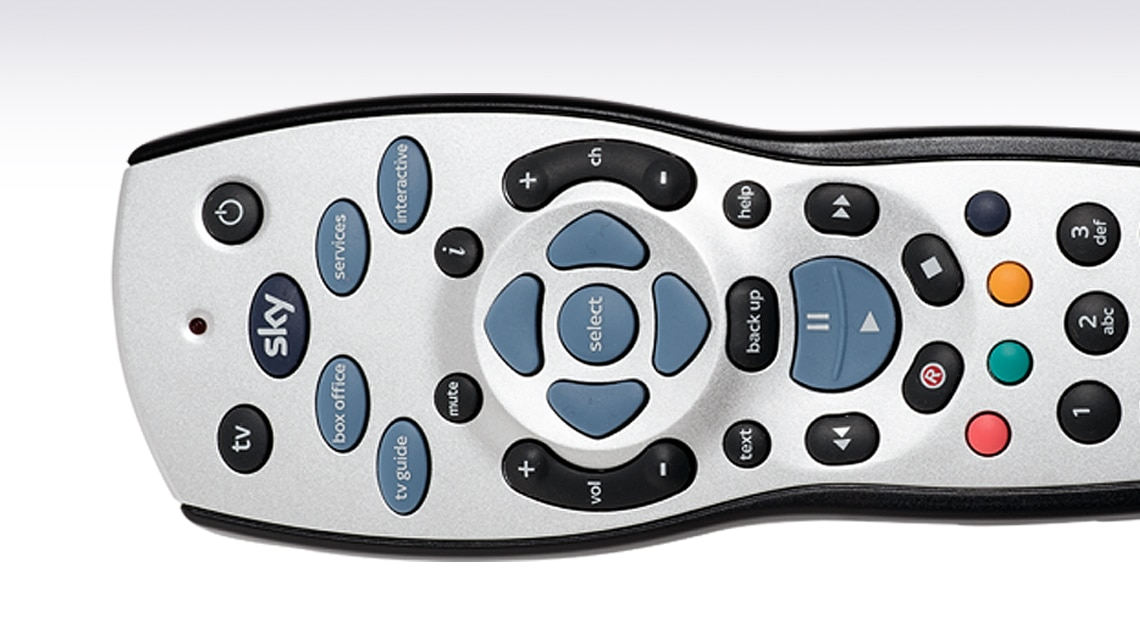 Sky Remotes Accessories Sky Accessories