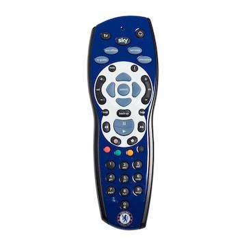 Chelsea Sky+HD Remote Control