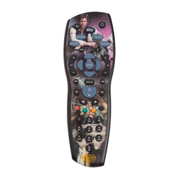Star Wars™ Han Solo Sky+HD Remote