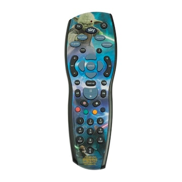 Star Wars™ Yoda Sky+HD Remote