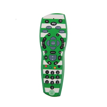 Celtic Sky+HD Remote Control