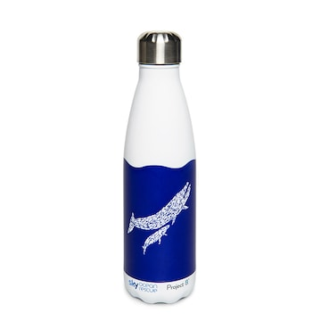 Moby Sick by Sienna Miller, 500ml Reusable Water Bottle