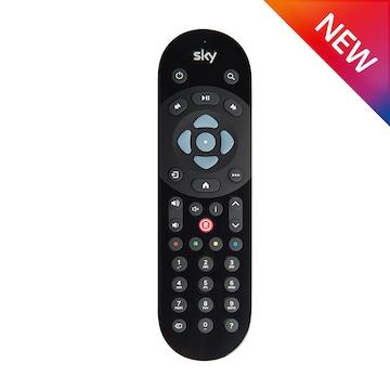 Sky Q Voice Remote