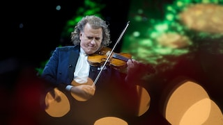 Andre Rieu: Christmas In London<br>