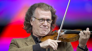 Andre Rieu: Making The Magic<br>