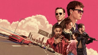Baby Driver<br>
