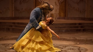 Beauty And The Beast<br>