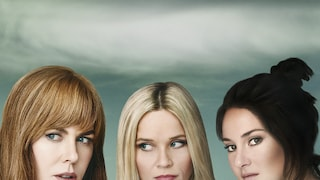 Big Little Lies<br>