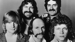 Classic Artists: The Moody Blues<br>