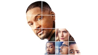 Collateral Beauty Online