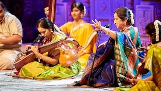 Darbar Festival 2016