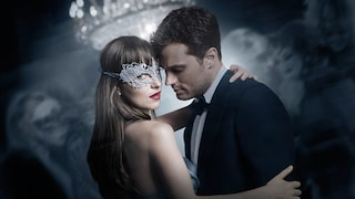 Fifty Shades Darker<br>