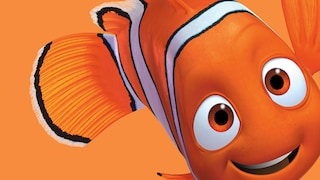 Finding Nemo / Finding Dory Box Set<br>