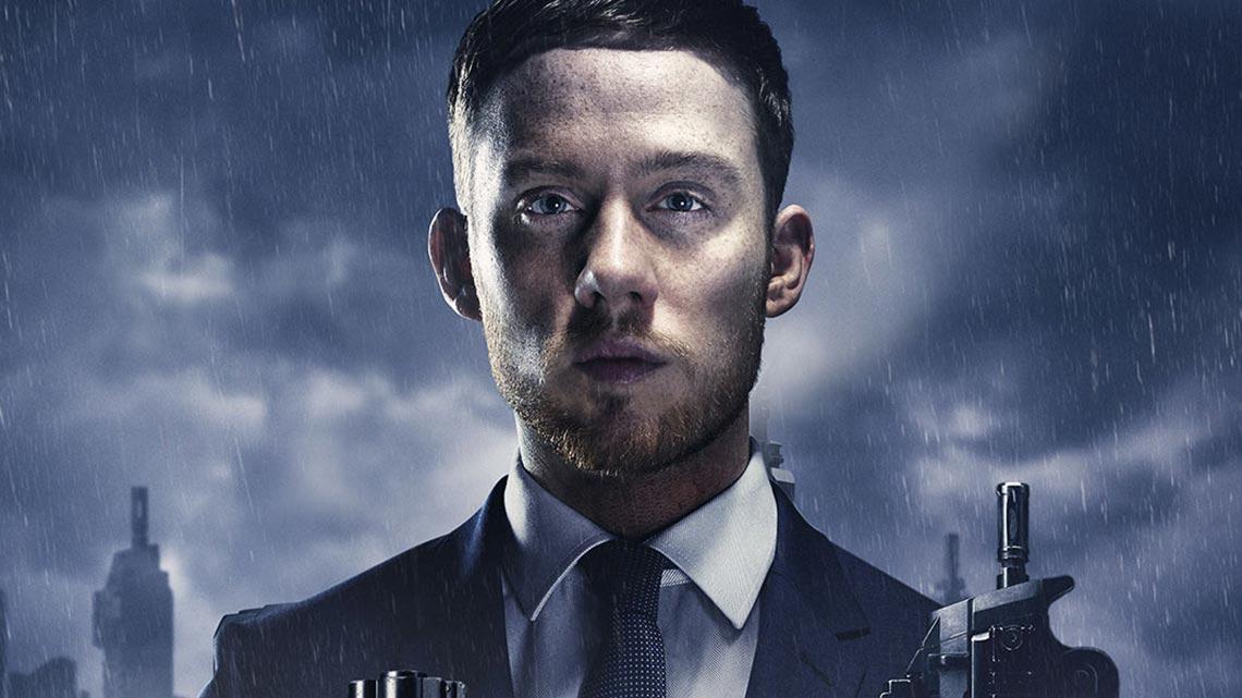Gangs Of London Meet Sean Wallace Season 1 Episode 5 Sky Com