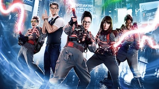 Ghostbusters<br>