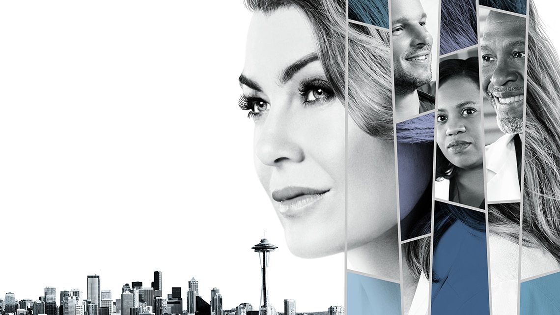 Grey\'s Anatomy | Sky.com