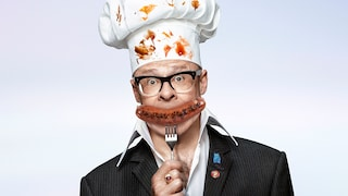 Harry Hill's Tea Time<br>