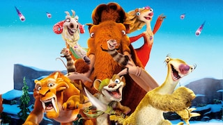 Ice Age 5: Collision Course<br>
