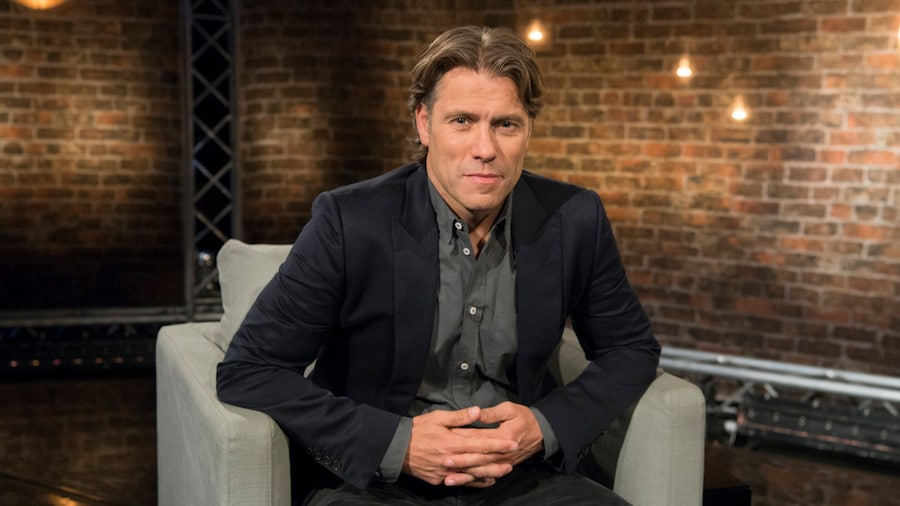 In Conversation with John Bishop