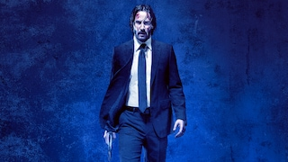John Wick Box Set<br>