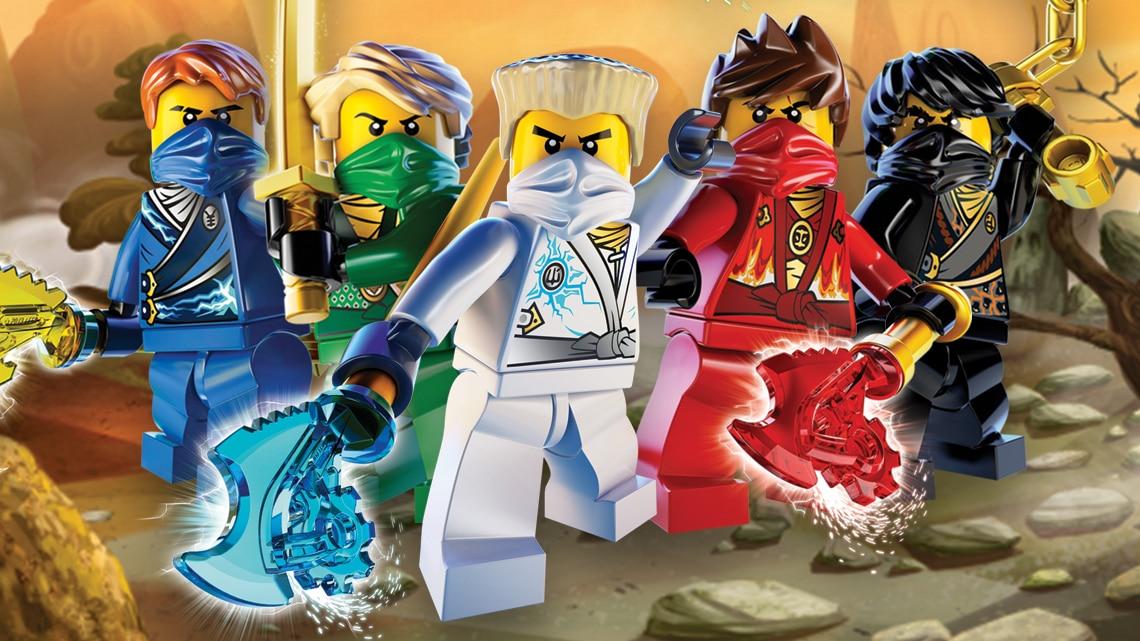 lego ninjago masters of spinjitzu skycom - Ninjago Spinjitzu