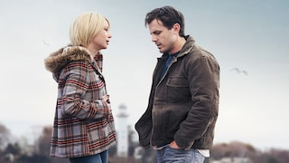 Manchester By The Sea<br>