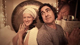 Micky Flanagan Thinking Aloud<br>