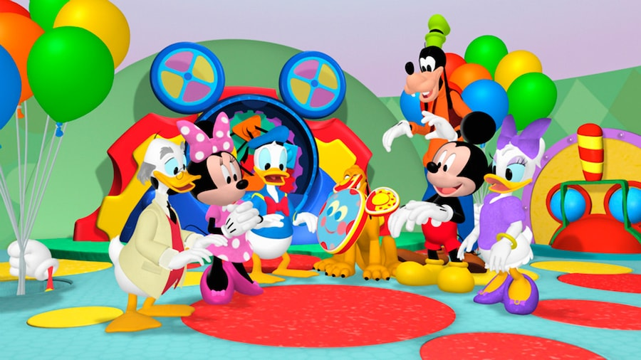 mickey mouse clubhouse sky com