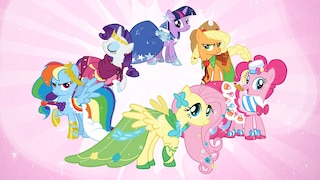 My Little Pony: Friendship Is Magic<br>