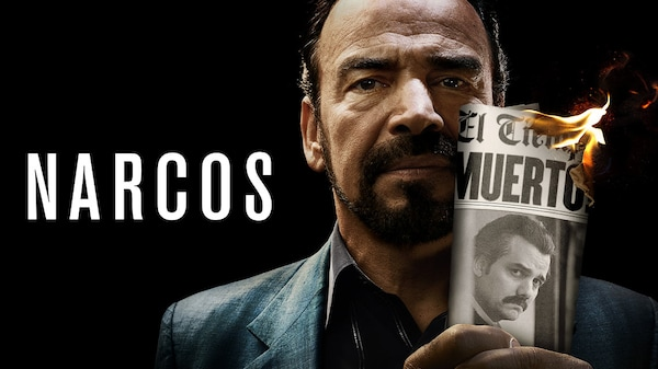 Narcos<br>