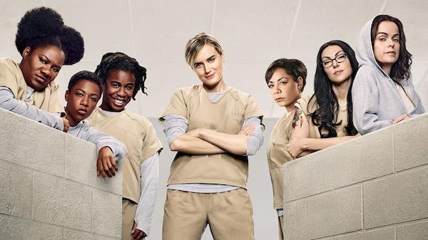 Orange Is The New Black Season 5<br>