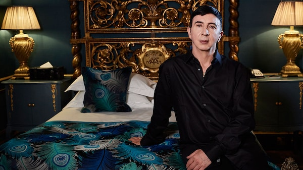Passions: Judy Garland by Marc Almond on Sky Arts