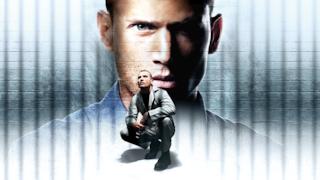 Prison Break<br>