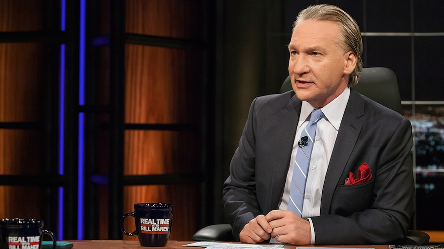 Real Time with Bill Maher<br>