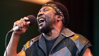 Toots And The Maytals: Reggae Got Soul<br>