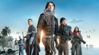 Rogue One: A Star Wars Story<br>