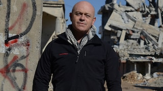 Ross Kemp: The Fight Against Isis<br>
