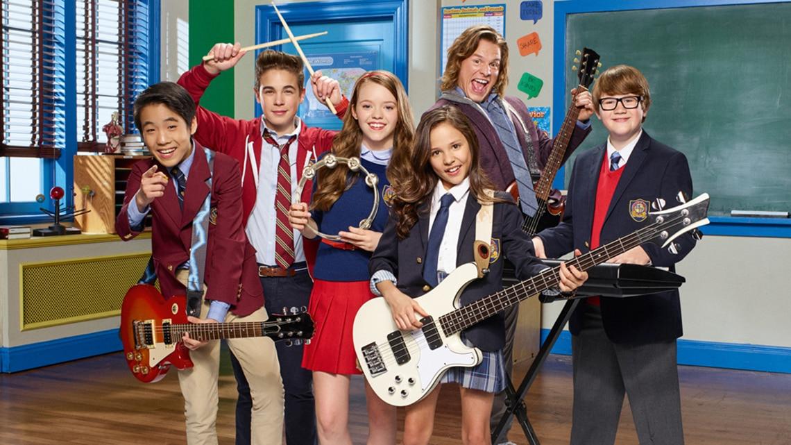 School Of Rock Sky Com