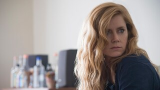 Sharp Objects<br>