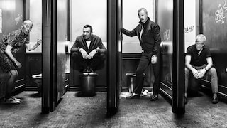 T2 Trainspotting<br>