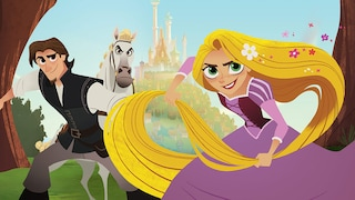 Tangled Before Ever After<br>