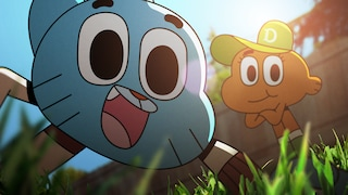 The Amazing World of Gumball<br>