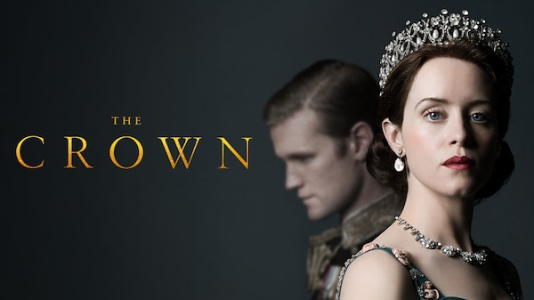 The Crown<br>