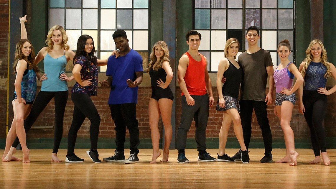 the next step Learn about the next step discover its cast ranked by popularity, see when it premiered, view trivia, and more.