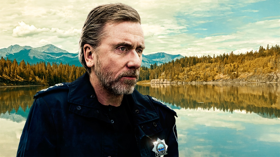 Q&A: Tim Roth Talks 'Tin Star'