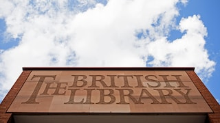 Treasures of the British Library<br>