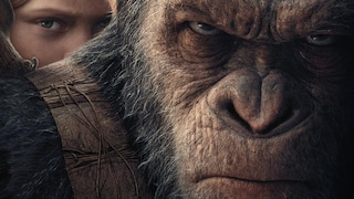 War For The Planet Of The Apes<br>