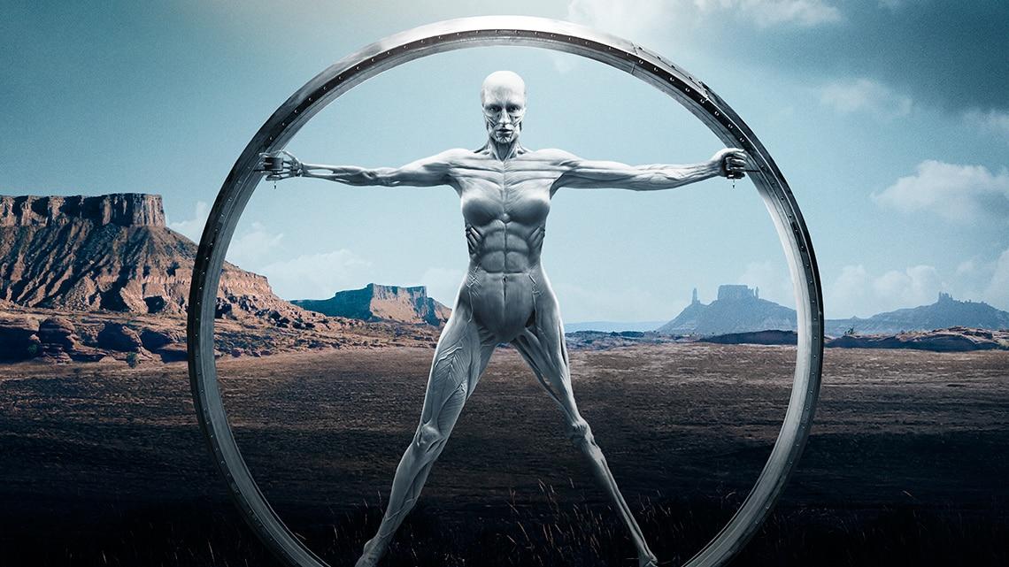 Resultado de imagem para Westworld