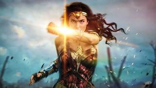 Wonder Woman<br>