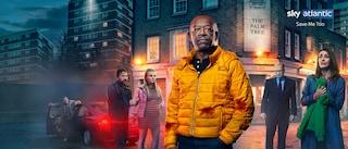 Image of Sky Atlantic's Gangs of London